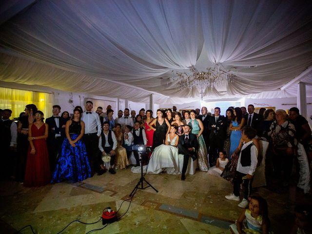 Il matrimonio di Vito e Deborah a Mazara del Vallo, Trapani 31