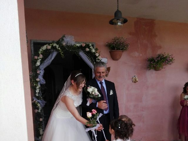 Il matrimonio di Antonio e Sabrina a Picerno, Potenza 7