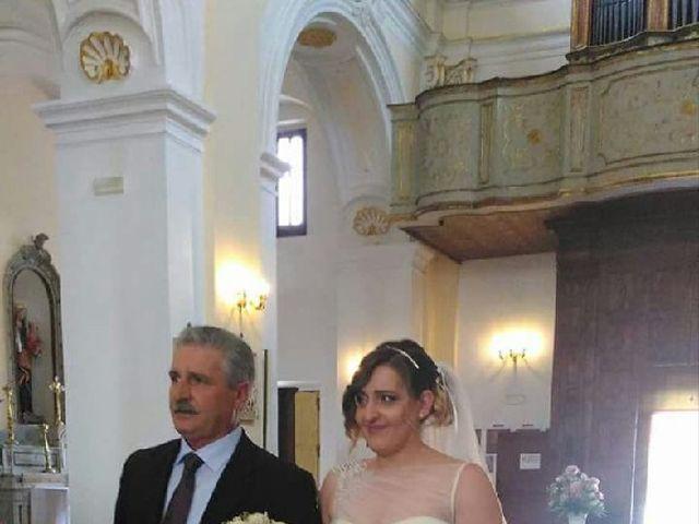 Il matrimonio di Antonio e Sabrina a Picerno, Potenza 8