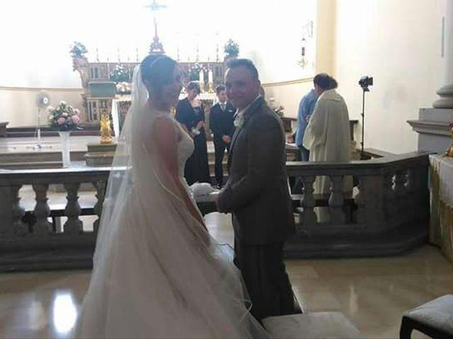 Il matrimonio di Antonio e Sabrina a Picerno, Potenza 9