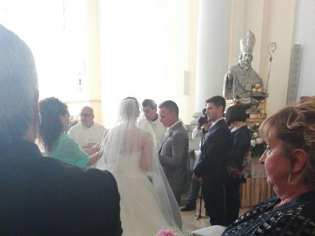 Il matrimonio di Antonio e Sabrina a Picerno, Potenza 10
