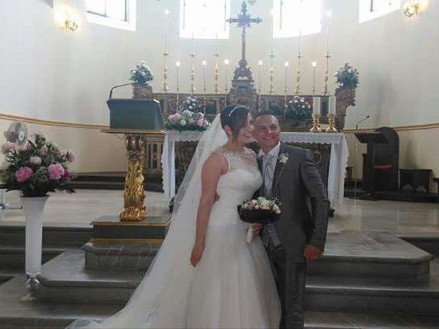 Il matrimonio di Antonio e Sabrina a Picerno, Potenza 11