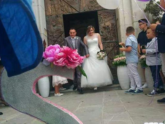Il matrimonio di Antonio e Sabrina a Picerno, Potenza 12