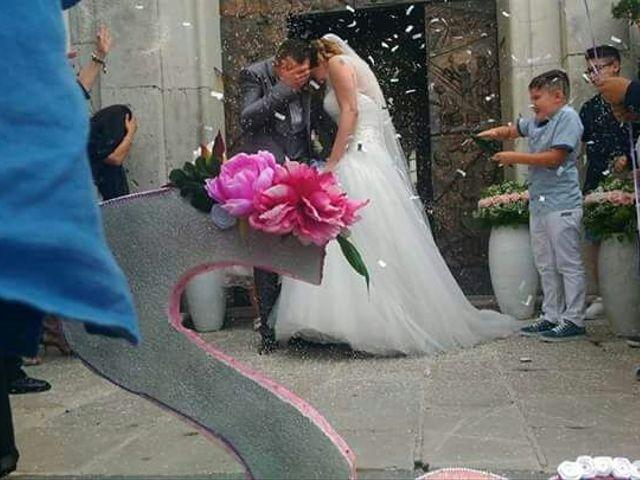 Il matrimonio di Antonio e Sabrina a Picerno, Potenza 13