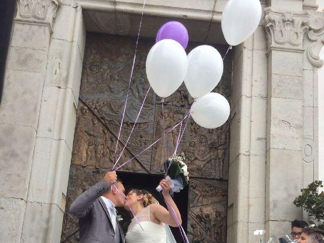 Il matrimonio di Antonio e Sabrina a Picerno, Potenza 15