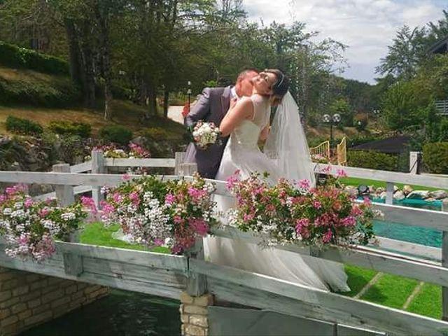 Il matrimonio di Antonio e Sabrina a Picerno, Potenza 18
