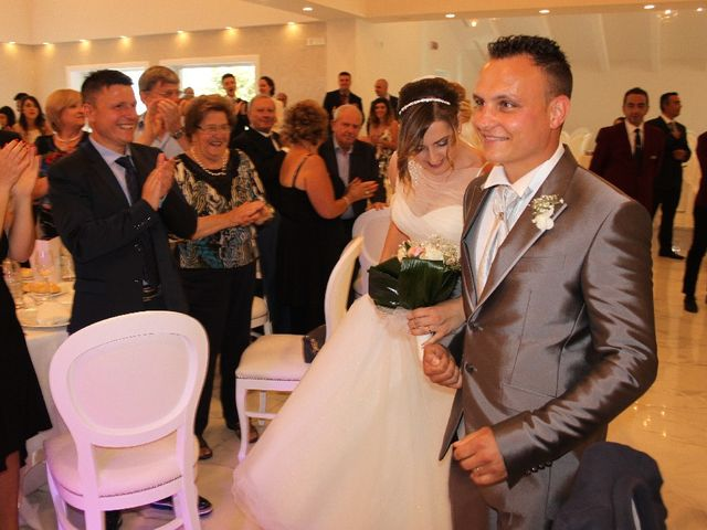 Il matrimonio di Antonio e Sabrina a Picerno, Potenza 20