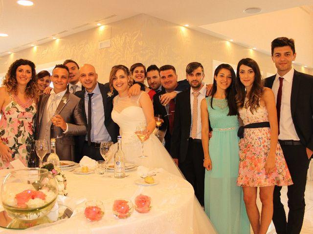 Il matrimonio di Antonio e Sabrina a Picerno, Potenza 21