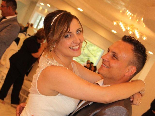 Il matrimonio di Antonio e Sabrina a Picerno, Potenza 1