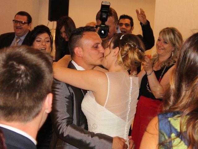 Il matrimonio di Antonio e Sabrina a Picerno, Potenza 23