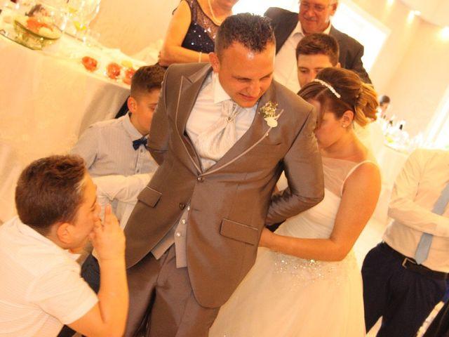 Il matrimonio di Antonio e Sabrina a Picerno, Potenza 30