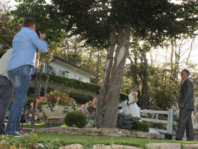 Il matrimonio di Antonio e Sabrina a Picerno, Potenza 32