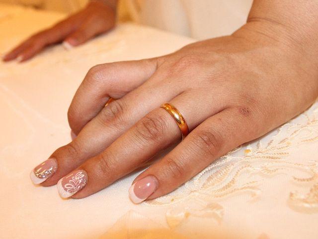 Il matrimonio di Antonio e Sabrina a Picerno, Potenza 35