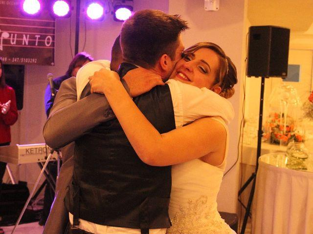 Il matrimonio di Antonio e Sabrina a Picerno, Potenza 38