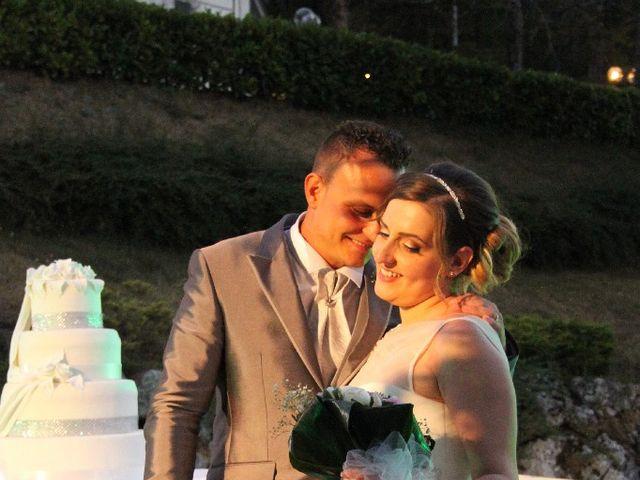 Il matrimonio di Antonio e Sabrina a Picerno, Potenza 39