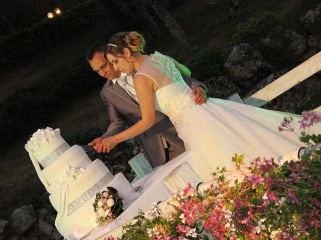 Il matrimonio di Antonio e Sabrina a Picerno, Potenza 40