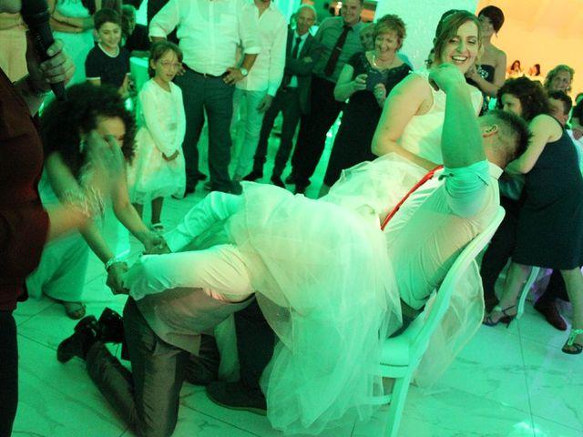 Il matrimonio di Antonio e Sabrina a Picerno, Potenza 44