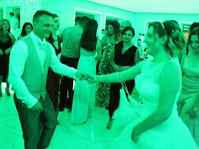 Il matrimonio di Antonio e Sabrina a Picerno, Potenza 48