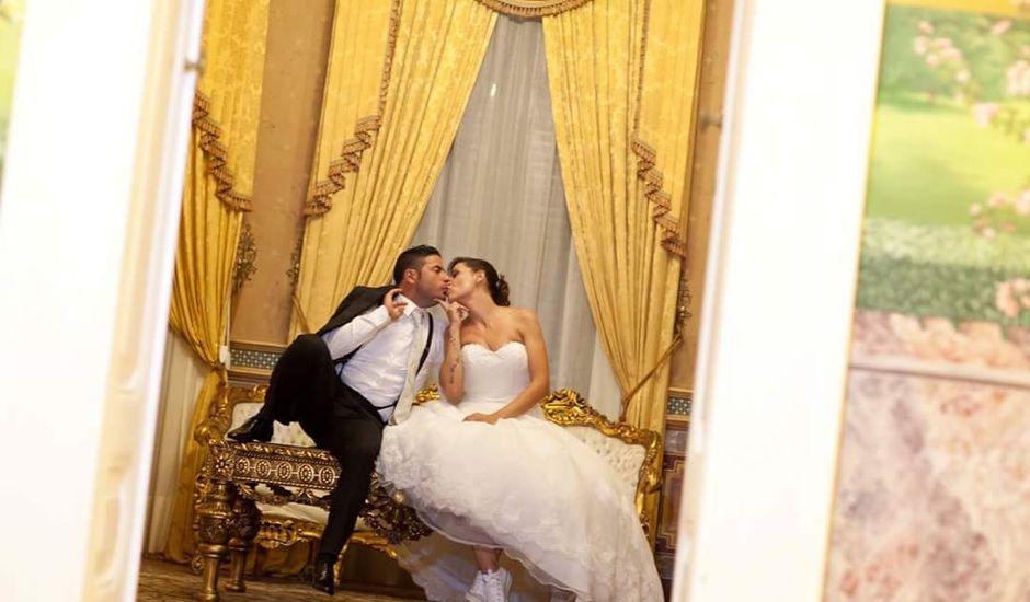 Il matrimonio di Paolo  e Mariangela  a Molfetta, Bari