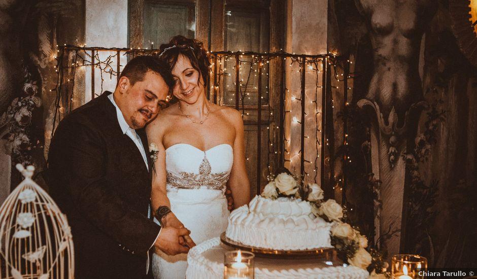 Il matrimonio di Graziano e Serena a L'Aquila, L'Aquila