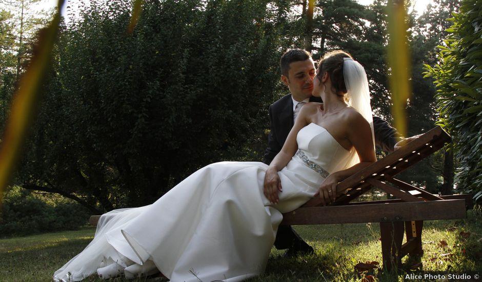 Il matrimonio di Matteo e Benedetta a Novi Ligure, Alessandria