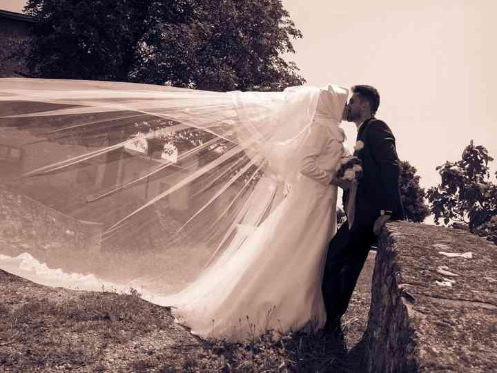 Le nozze di Busha e Isem