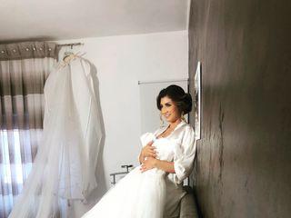 Le nozze di Valentina e Vincenzo 1