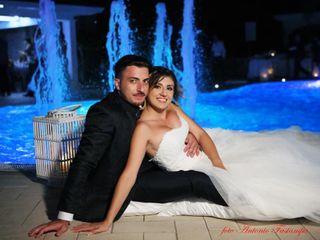 Le nozze di Valentina e Vincenzo 3
