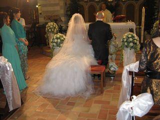 Le nozze di Francesca e Manuel 3