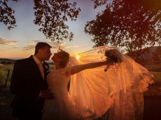 Le nozze di Samara e Sante