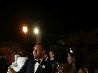 Le nozze di Giorgio  e Sunitha  2