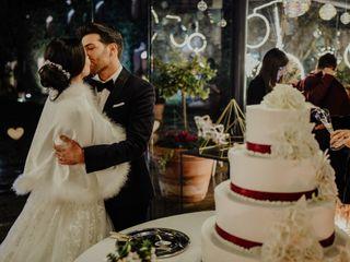 Le nozze di Federica e Luca 2