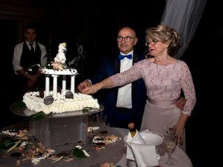 Le nozze di Gloriana e Nevio