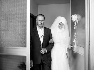 Le nozze di Busha e Isem 1