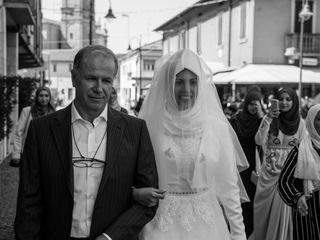 Le nozze di Busha e Isem 2