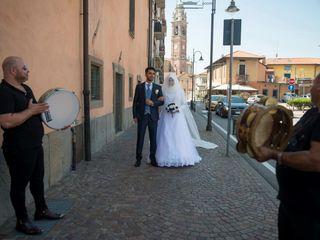 Le nozze di Busha e Isem 3