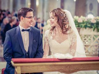 Le nozze di Rossella e Rosario