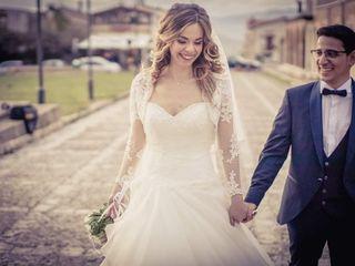Le nozze di Rossella e Rosario 2