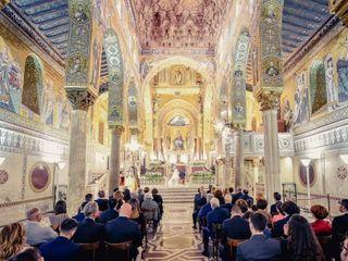 Le nozze di Rossella e Rosario 3