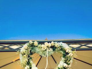 Le nozze di Teresa e Mauro 1