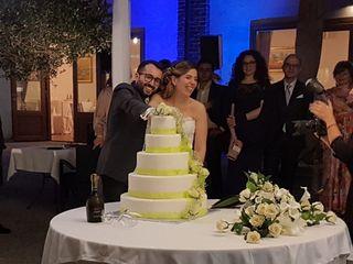 Le nozze di Teresa e Mauro 3