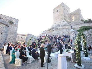 Le nozze di Giusi  e Emmanuele 1