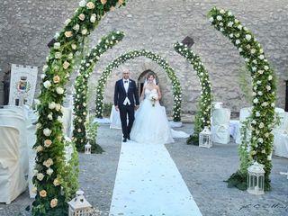 Le nozze di Giusi  e Emmanuele 2