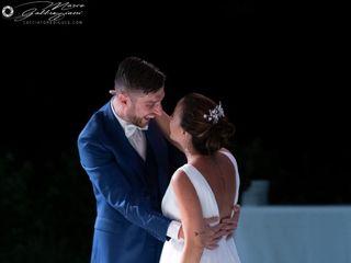 Le nozze di Josephine  e Lorenzo  2