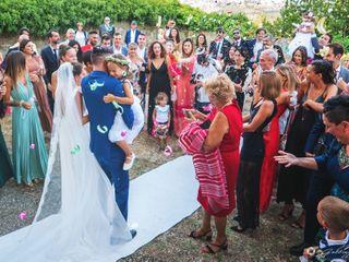 Le nozze di Josephine  e Lorenzo