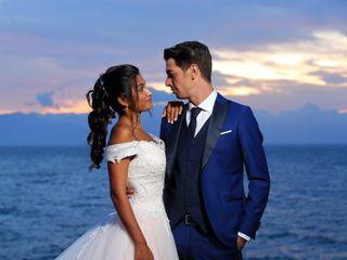 Le nozze di Beatrice e Mirko