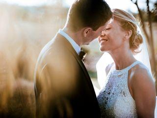 Le nozze di Emanuela e Matteo