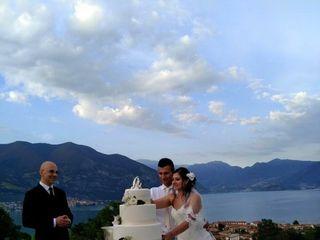 Le nozze di Catalina e Renato 1