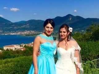 Le nozze di Catalina e Renato 3