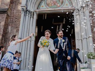 Le nozze di Camilla e Egidio 3